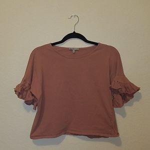 XS Charlotte Russe Shirt